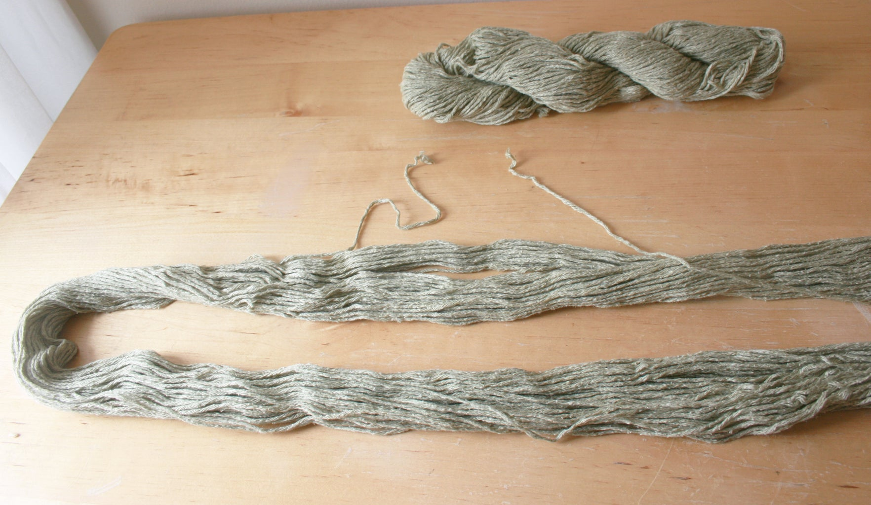Prep Your Yarn