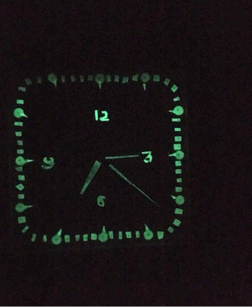 Convert Home Ordinary Clock Into Self Glowing Clock