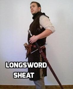 Longsword Sheath