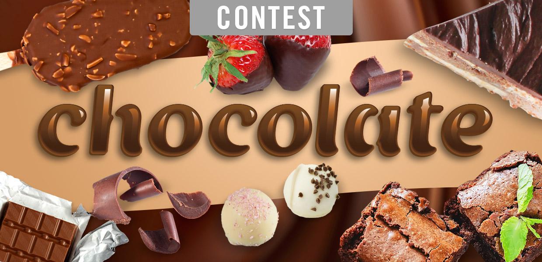 Chocolate Contest
