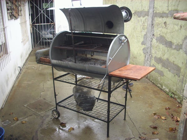 Chulengo (sudaca's BBQ)