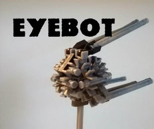K'nex Eyebot   Fallout 4