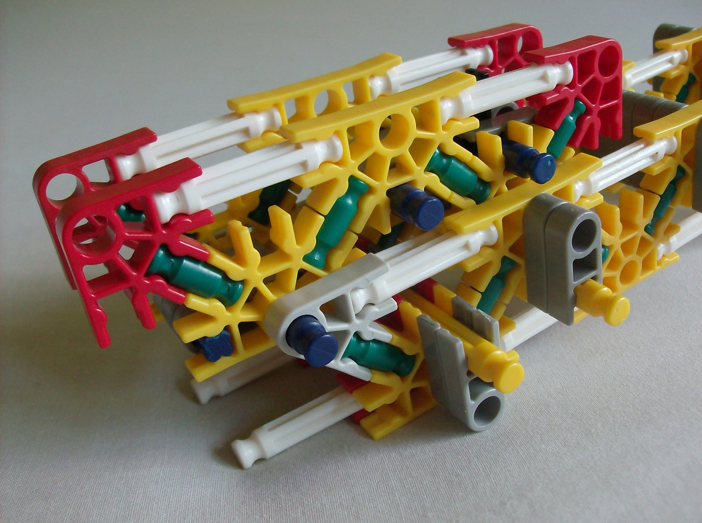 Folding Stock
