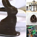 Chocolate 3D Printing