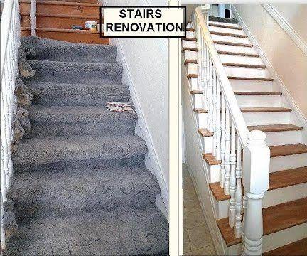 Staircase Renovation