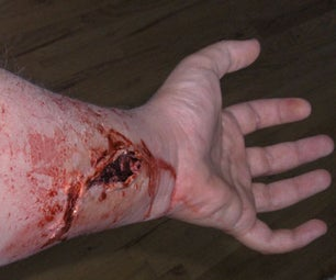 Realistic Wound FX