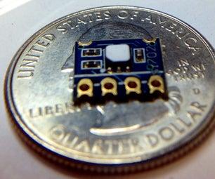 MINI Si7021 Temperature and Humidity Sensor