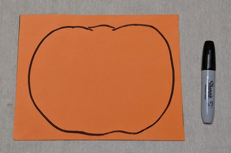 Drawing Your Shape