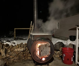 What´s the Most Efficient Way to Get the Most Sap From Your Maple Trees?
