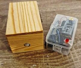 DIY Arduino Wireless Motion Alarm System
