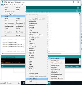 ESP32 Boards, Arduino IDE Installation and Configuration.