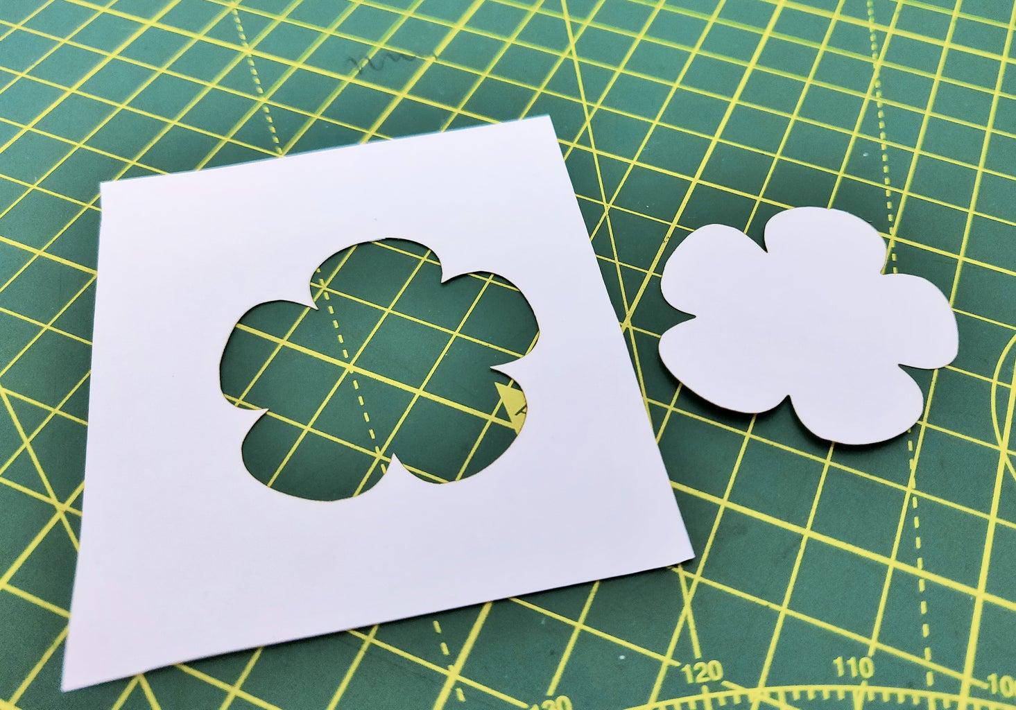 Thin Paper Cutting