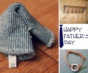 Projects for Father's Day