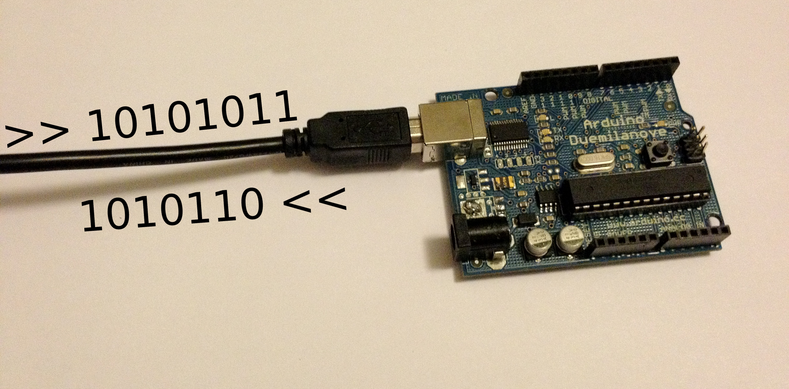 Graphing values in Arduino, the EASY way!
