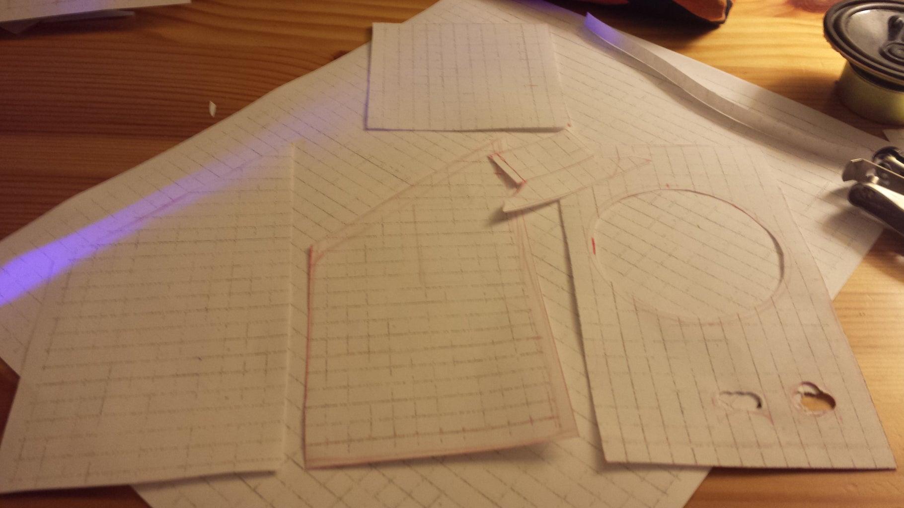 Step 1 Plan