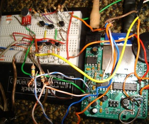 Read Email With Arduino and Wave Shield