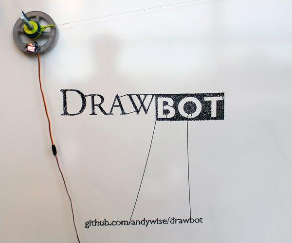Drawbot!