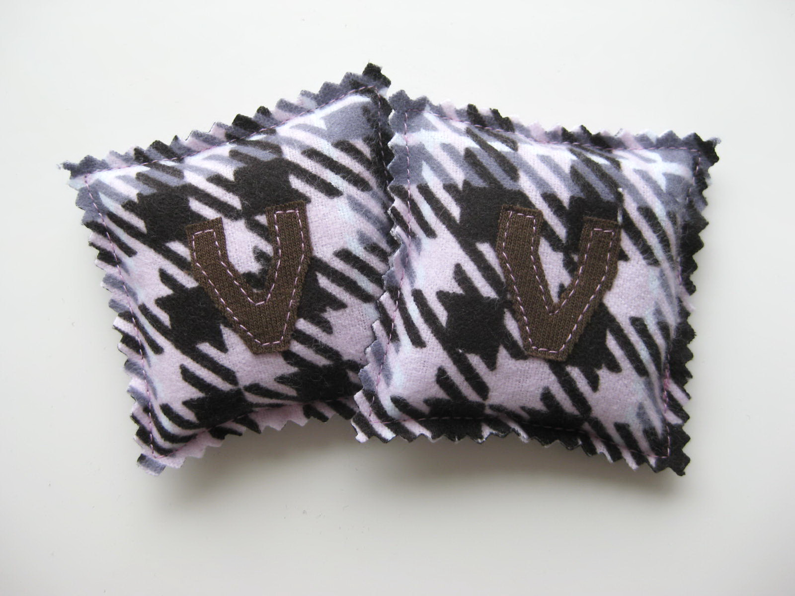 DIY Personalized Hand Warmers