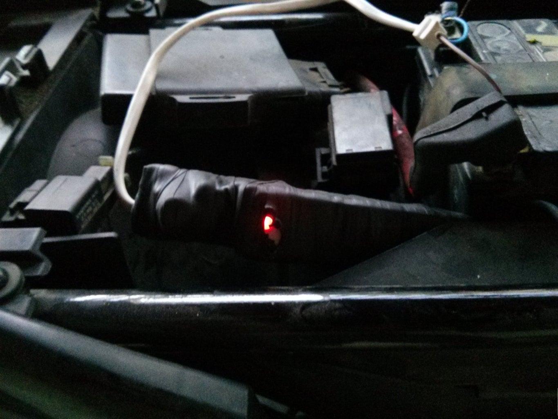 Preparação Da Parte Eletrônica