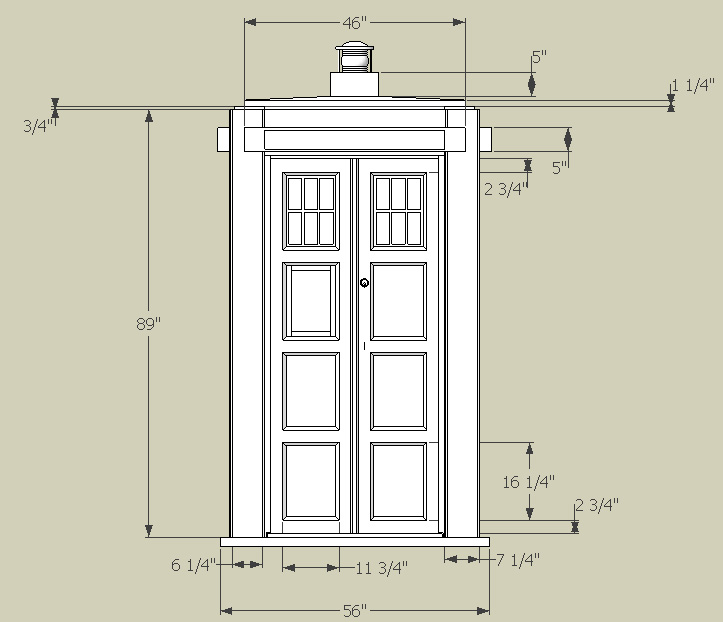 Door Height Rhodes Door Panel Dimensions Sc 1 St