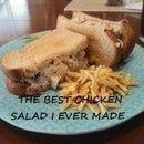 Best Chicken Salad I Ever Made