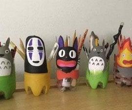 Ghibli Organizers