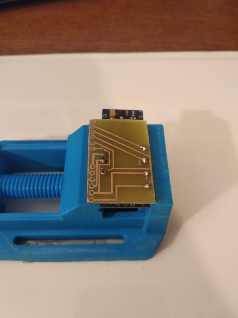 Prepare Arduino Board