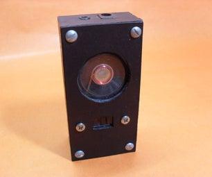 Rechargable Pocket Sized Amplifier