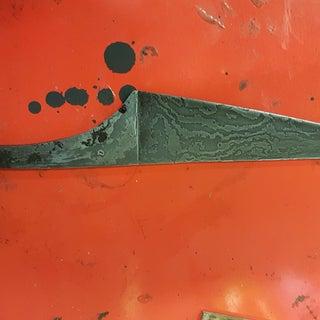 Japanese Style Blade Forging