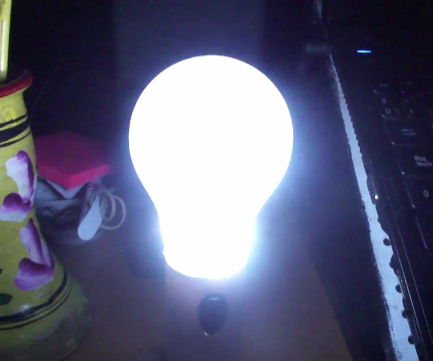 How to Make a LED Flashlight  Life Hacks .