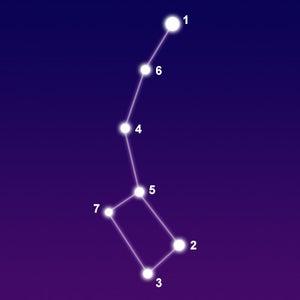 Find a Constellation