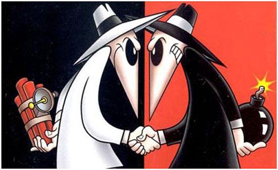 spy surveillance