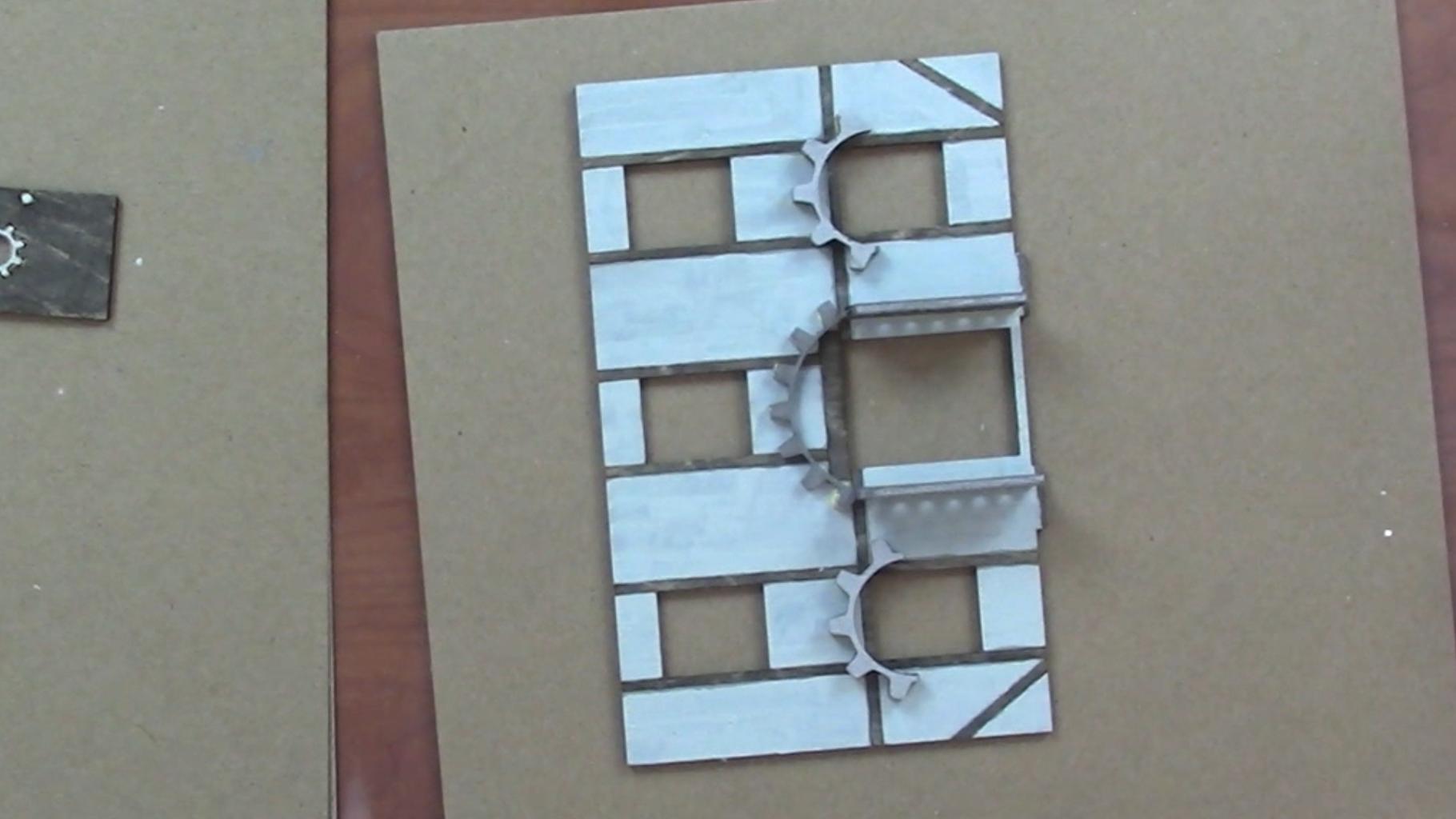 Assemble Your Steampunk Building