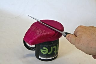 Knife Sharpener Upgrade for Your Mug