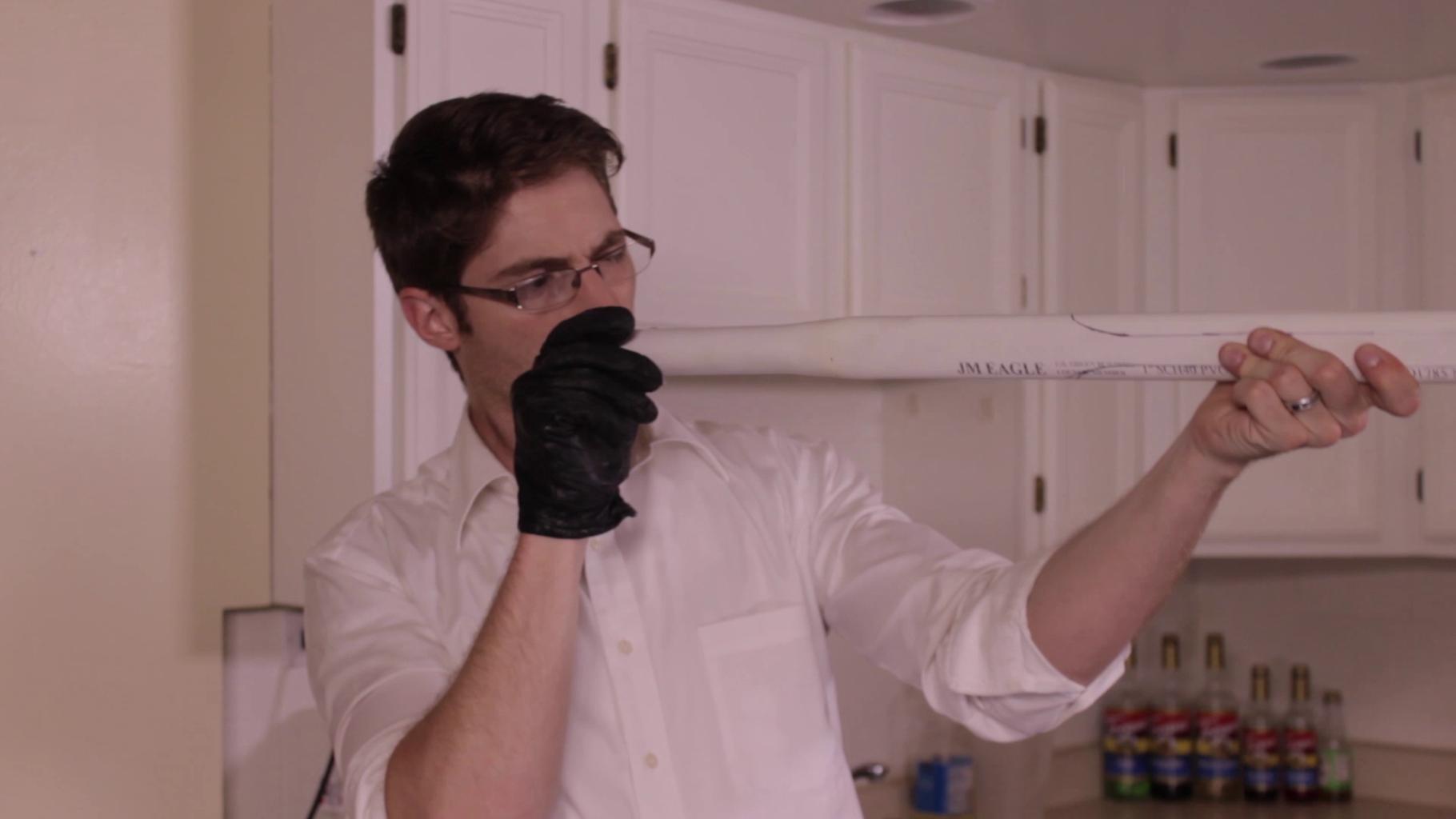 Preparing Your Blade