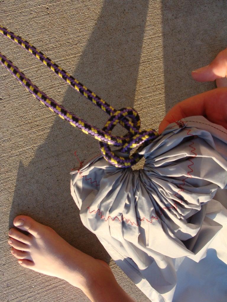 Insert Rope