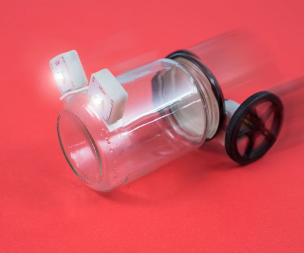 How to Make a Jar Car in Under 5 Minutes