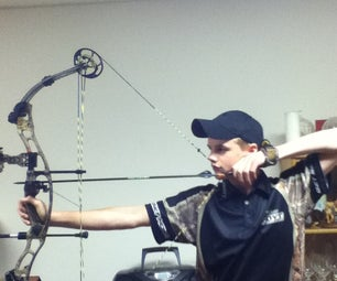 How to Shoot a Bow With Good Form