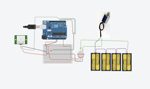 Code & Arduino
