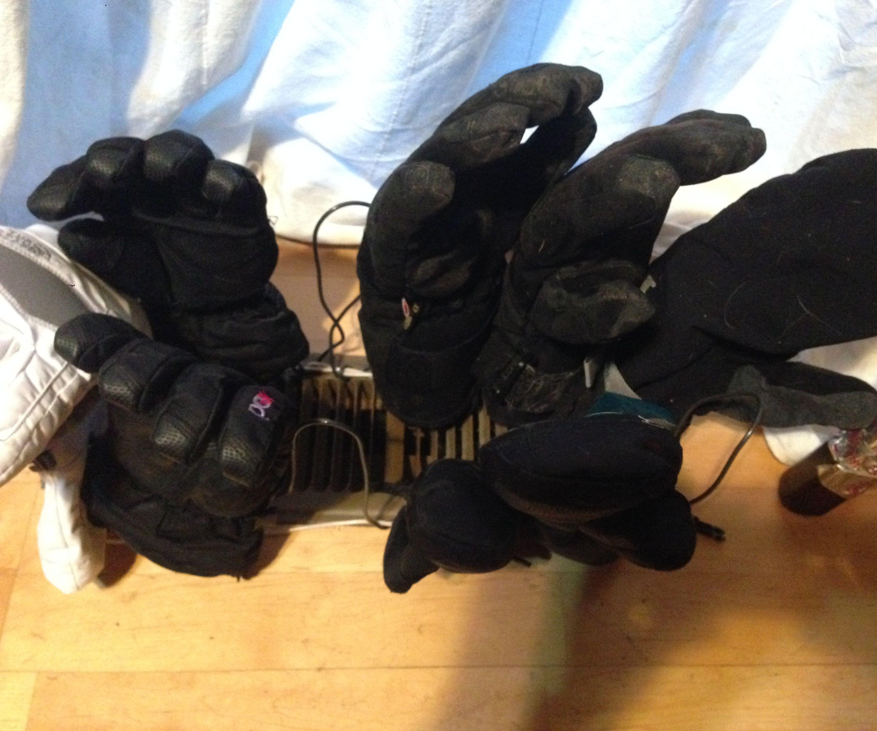 Cheap 6 Pair Glove Dryer