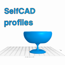 Working With Profiles | SelfCAD