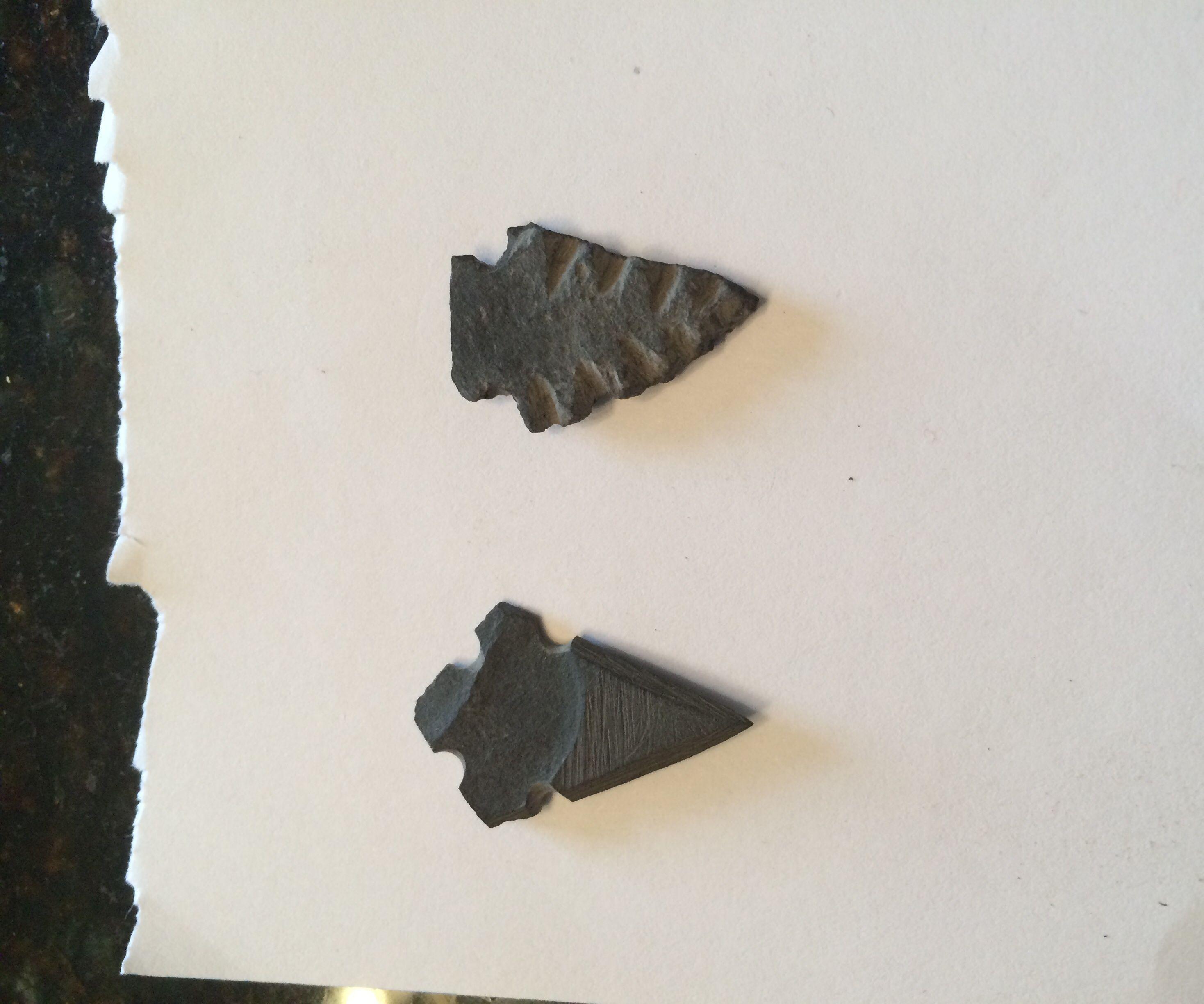 How to Make Stone Arrowheads