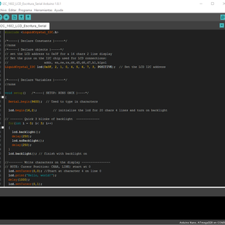 Install the Theme for the Arduino IDE
