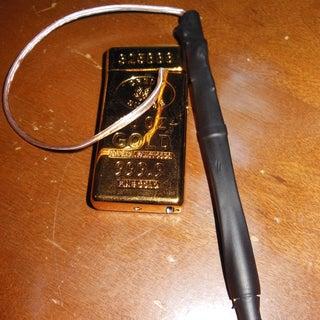 Mini Plasma Pen & Micro Torch