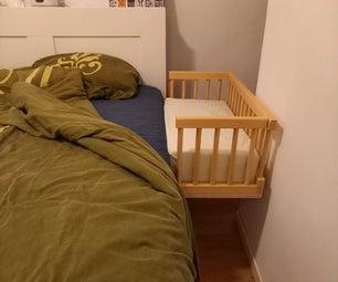 可折叠和紧凑型枕木