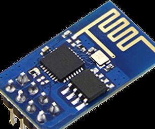 Flashing NodeMCU on Esp8266 and Getting Started