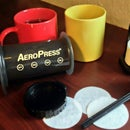 AeroPress Coffee Maker - A Beginner's Guide