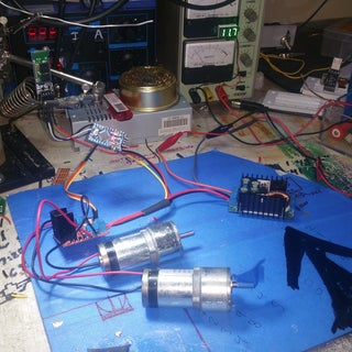 How to Build a RC Bluetooth Arduino Car