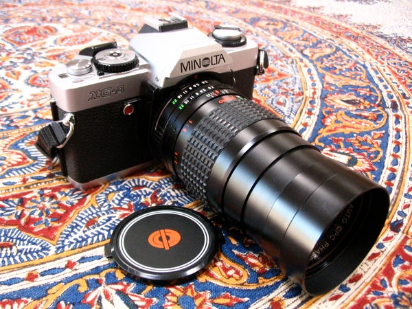 Tips for the Traveling Photographer