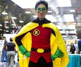 "How to Make a Batman: ""Robin - Damien Wayne"" Costume (Version I)"